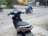 Hà Nội: Kỳ lạ chiếc xe máy bị Công an tạm giữ biết đường tìm về nhà