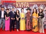 Hoa hậu doanh nhân Vũ Thúy Nga được tiếp đón nồng hậu tại Hàn Quốc