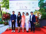 Người đẹp Việt khoe sắc trong lễ khai trương Bệnh viện thẩm mỹ Hàn Quốc Sun