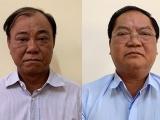 Nguyên Tổng giám đốc Sagri Lê Tấn Hùng bị bắt