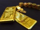 Giá vàng hôm nay 8/7: Giá vàng đi xuống nhưng vẫn được dự đoán lạc quan