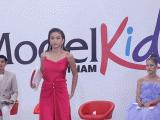 """Mâu Thủy bất bình rời """"ghế nóng"""", """"đóng vai ác"""" trong teaser mới nhất của Model Kid VietNam 2019"""