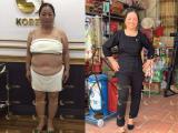 Tuyệt chiêu giảm cân, cải thiện bệnh cho phụ nữ ở tuổi trung niên