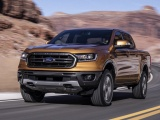 Triệu hồi 'vua bán tải' Ford Ranger tại Mỹ do lỗi dây đai an toàn
