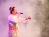 Đinh Hiền Anh kêu gọi ủng hộ hơn 300 triệu đồng trong đêm nhạc hướng về Nghệ Tĩnh