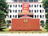 Học viện An ninh công bố điểm sàn xét tuyển hệ đại học chính quy 2019