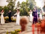 NSƯT Tố Nga mang cả dàn nhạc giao hưởng ra nghĩa trang đường Chín quay MV nhân 27/7