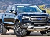 Ford Việt Nam gấp rút triệu hồi hàng vạn xe vì lỗi túi khí