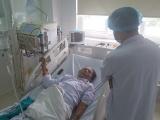 Nghệ An: 132 bệnh nhân chạy thận phải chuyển viện