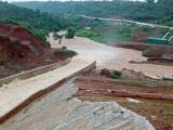 Đập thủy điện Đắk Kar có nguy cơ vỡ, sơ tán khẩn cấp hơn 300 hộ dân