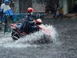 Dự báo thời tiết ngày 17/8: Bắc Bộ mưa dông diện rộng, Trung Bộ nắng nóng gay gắt