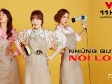 Những quý bà nổi loạn: Bộ phim truyền hình Hàn Quốc lên sóng VTV3