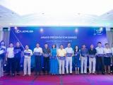 MC Hải Anh tiếp tục đồng hành trong giải Golf của Lexus Cup 2019