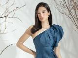 Ngẩn ngơ với vẻ đẹp của Top 5 Hoa khôi Áo dài Anh Thư