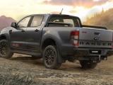 """Ford Ranger FX4 2020 bản cực """"độc"""" ra mắt, giá từ 1,3 tỷ đồng"""