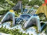 Chủ đầu tư dự án The Arena mong muốn được sớm tháo gỡ khó khăn