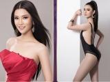 Xuất hiện hàng loạt thí sinh nổi bật trước thềm sơ khảo phía Nam Hoa hậu Hoàn vũ Việt Nam 2019