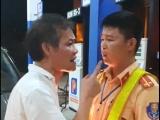 Thanh Hoá: Tài xế tát vào mặt CSGT bị phạt 2,5 triệu đồng