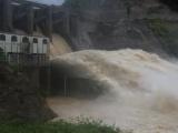 Áp thấp nhiệt đới tiếp tục gây mưa to, lũ lớn trên khu vực Bắc Trung Bộ