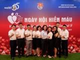 """Hơn 2.000 đơn vị máu được hiến trong chương trình hiến máu tình nguyện """"Bảo Việt - Vì những niềm tin của bạn"""""""