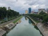 Hà Nội dự kiến đầu tư 36 tỷ đồng xây cầu đi bộ qua sông Tô Lịch