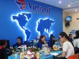 Vietravel lên sàn UPCoM với mã VTR, được định giá 500 tỷ đồng