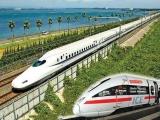 Chuẩn bị đề án triển khai xây dựng đường sắt cao tốc Bắc - Nam