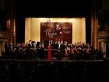 Những khoảnh khắc ấn tượng nhất trong buổi hòa nhạc Emperor Concerto