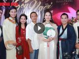'Sao Mai' Huyền Trang ra mắt MV 'Đóa sen ngời' - nốt thăng hoa trong sự nghiệp