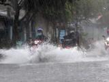 Dự báo thời tiết 30/9: Bắc Bộ nắng hanh, Nam Bộ mưa dông