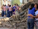 Xảy ra động đất lớn 7,2 độ ngoài khơi bờ biển Chile