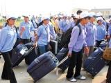 Xử phạt 7 doanh nghiệp xuất khẩu lao động