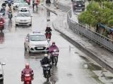 Dự báo thời tiết ngày 3/10: Bắc Bộ có mưa dông diện rộng