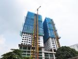 Khách hàng được tham quan căn hộ thật dự án Phú Đông Premier trước khi nhận bàn giao