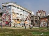 Ấn tượng những tác phẩm nghệ thuật đường phố độc đáo tại Cao Hùng (Đài Loan – Trung Quốc)