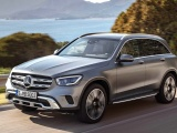 Triệu hồi Mercedes-Benz GLC và CLA tại Mỹ do lỗi túi khí