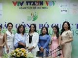 Cuộc thi Green Beauty 2019: Tôn vinh những nữ nhà báo ở Hà Nội ngày 20/10