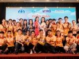 Ngọc Hân rạng rỡ làm đại sứ chương trình 'Phụ nữ với An toàn giao thông'