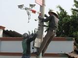 Tỉnh Vĩnh Long dự kiến chi gần 200 tỷ đồng lắp camera an ninh