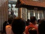 Hà Nội: Thau rửa bể nước ngầm, nam thanh niên bất ngờ tử vong