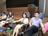 Tập đoàn FLC tổ chức hiến máu tình nguyện mừng sinh nhật 18 tuổi