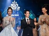 Hai ông hoàng thời trang Việt xứng đáng mở màn cho Tuần Lễ Thời trang Quốc tế Việt Nam