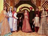 Ngọc Hân, Phương Nga dự đám cưới con gái của đại gia Ấn Độ