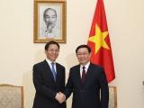 Trung Quốc bất ngờ về việc nông sản Việt Nam ách tắc tại các cửa khẩu