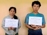 Thanh Hóa: Bắt 2 đối tượng vận chuyển 2.800 viên ma túy