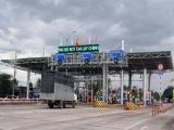 Cấm xe tải hạng nặng, xe khách qua thị xã Cai Lậy từ ngày 1/11