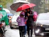 Dự báo thời tiết 28/10: Miền Bắc đón không khí lạnh, có nơi dưới 10 độ C