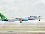Từ cửa sổ Airbus A320neo đầu tiên về Việt Nam đến đội tàu bay hiện đại của Bamboo Airways