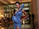 Hoa hậu H'hen Niê, Á hậu Thúy Vân cùng dàn sao đổ bộ sự kiện thời trang