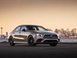 Mercedes-Benz bị triệu hồi vì lỗi 'rụng' mất túi khí